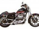 Harley-Davidson Harley Davidson XLH 1100 Sportster Evolution 30th Anniversary